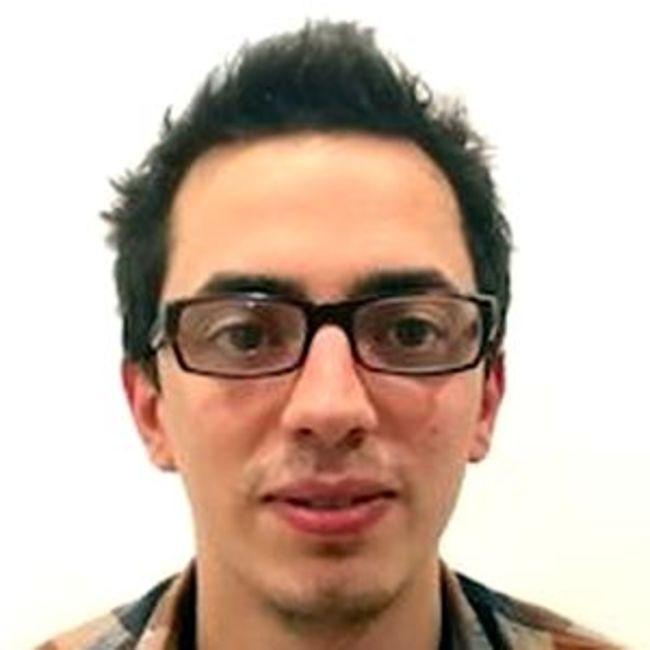 Roggero Dejan