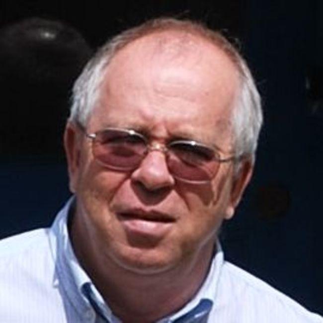 Daniel Burckhardt